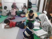 Kegiatan Belajar Sholat di Rumah Cerdas Islami (6)
