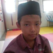 Pafoto Para santri TPQ Rumah Cerdas Islami Jombang (13)