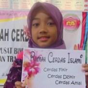 Pafoto Para santri TPQ Rumah Cerdas Islami Jombang (3)