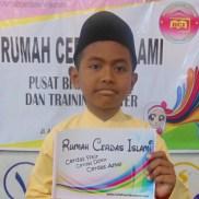 Pafoto Para santri TPQ Rumah Cerdas Islami Jombang (40)