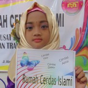 Pafoto Para santri TPQ Rumah Cerdas Islami Jombang (47)