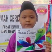 Pafoto Para santri TPQ Rumah Cerdas Islami Jombang (5)