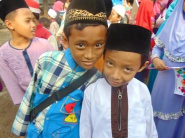 Pawai Taaruf Rumah Cerdas Islami Jombang dalam rangka Peringatan Isra Miraj 2016 (148)