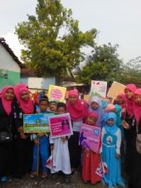 Pawai Taaruf Rumah Cerdas Islami Jombang dalam rangka Peringatan Isra Miraj 2016 (154)