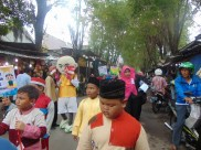 Pawai Taaruf Rumah Cerdas Islami Jombang dalam rangka Peringatan Isra Miraj 2016 (194)