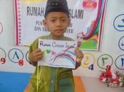 Pawai Taaruf Rumah Cerdas Islami Jombang dalam rangka Peringatan Isra Miraj 2016 (22)
