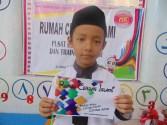 Pawai Taaruf Rumah Cerdas Islami Jombang dalam rangka Peringatan Isra Miraj 2016 (26)
