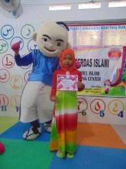 Pawai Taaruf Rumah Cerdas Islami Jombang dalam rangka Peringatan Isra Miraj 2016 (62)