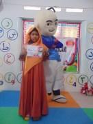 Pawai Taaruf Rumah Cerdas Islami Jombang dalam rangka Peringatan Isra Miraj 2016 (67)