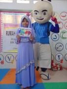 Pawai Taaruf Rumah Cerdas Islami Jombang dalam rangka Peringatan Isra Miraj 2016 (86)