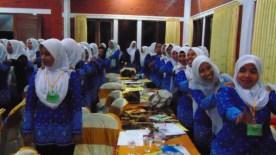 Training ESQ Rumah Cerdas Islami Untuk Guru PAUD Se-Kabupaten Jombang di Pacet (101)