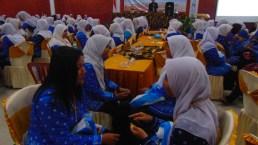 Training ESQ Rumah Cerdas Islami Untuk Guru PAUD Se-Kabupaten Jombang di Pacet (14)