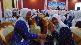 Training ESQ Rumah Cerdas Islami Untuk Guru PAUD Se-Kabupaten Jombang di Pacet (16)