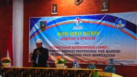 Training ESQ Rumah Cerdas Islami Untuk Guru PAUD Se-Kabupaten Jombang di Pacet (23)