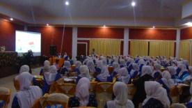 Training ESQ Rumah Cerdas Islami Untuk Guru PAUD Se-Kabupaten Jombang di Pacet (4)