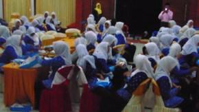 Training ESQ Rumah Cerdas Islami Untuk Guru PAUD Se-Kabupaten Jombang di Pacet (46)
