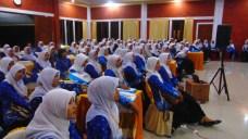 Training ESQ Rumah Cerdas Islami Untuk Guru PAUD Se-Kabupaten Jombang di Pacet (51)