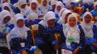 Training ESQ Rumah Cerdas Islami Untuk Guru PAUD Se-Kabupaten Jombang di Pacet (56)