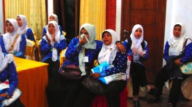 Training ESQ Rumah Cerdas Islami Untuk Guru PAUD Se-Kabupaten Jombang di Pacet (61)