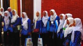 Training ESQ Rumah Cerdas Islami Untuk Guru PAUD Se-Kabupaten Jombang di Pacet (66)