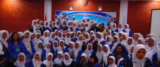 Training ESQ Rumah Cerdas Islami Untuk Guru PAUD Se-Kabupaten Jombang di Pacet (69)