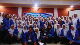 Training ESQ Rumah Cerdas Islami Untuk Guru PAUD Se-Kabupaten Jombang di Pacet (71)