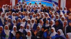 Training ESQ Rumah Cerdas Islami Untuk Guru PAUD Se-Kabupaten Jombang di Pacet (73)