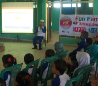Training Outbond Rumah Cerdas Islami Jombang dan PT CJ Feed Mojoagung (4)