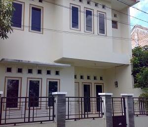 Kost Paviliun Petinggen Yogyakarta