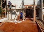 Rumah Dijual di Tangerang Selatan: Progres Rumah Contoh