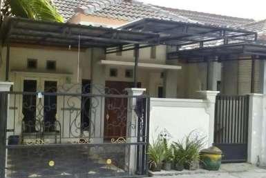 rumah surabaya dijual