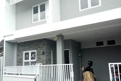 Rumah Dijual Jalan Palagan