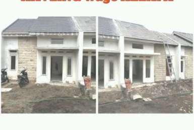 Rumah Dijual di Wage Sidoarjo