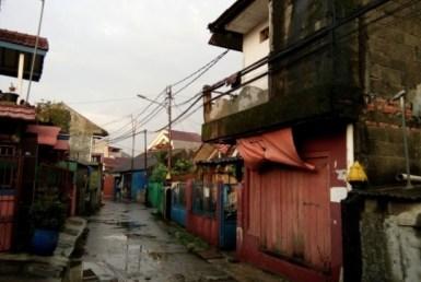 Dijual Kontrakan 16 Pintu Dekat Pinggir Jalan Utama
