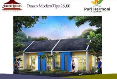 Jual Rumah Subsidi Strategis Bogor