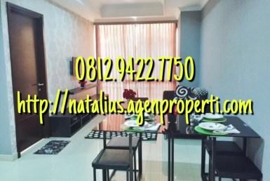 Dijual Cepat Apartemen Denpasar Residences