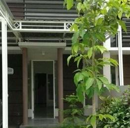 Rumah dikontrakkan Surabaya.