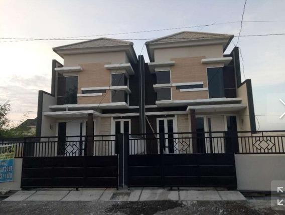 Rumah Siap Huni Surabaya