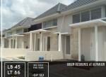 Rumah Modern di Malang  AZX