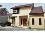 Rumah 115 Cluster Purbayan