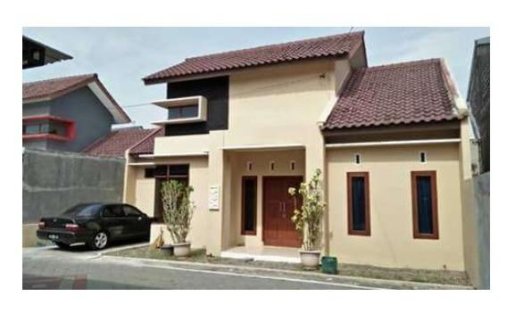 Dijual Rumah di Cluster Purbayan