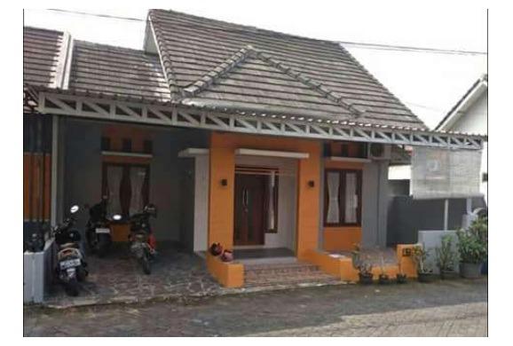 Rumah Dijual di Kartasura