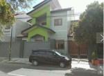 Rumah Baru 232 m2 jalan Pakel, Jajar, Surakarta