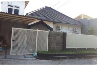 Rumah dijual di Wisma Mukti Surabaya