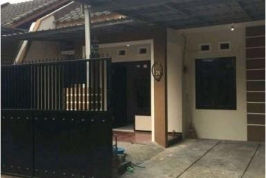 rumah bekas dijual di malang