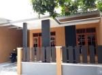 Rumah cluster nyaman banyuanyar