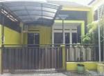 Rumah model minimalis siap huni di kawasan Siguragura Malang kota