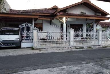Rumah Dijual Karanganyar