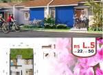 eBrosur 3x A4 Citra Maja Raya Bedugul 2702-18-3