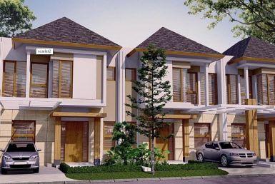 Rumah dijual di Cipondoh